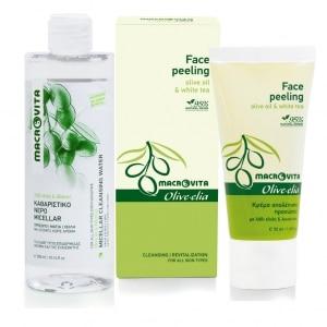 Čišćenje lica i tonifikacija