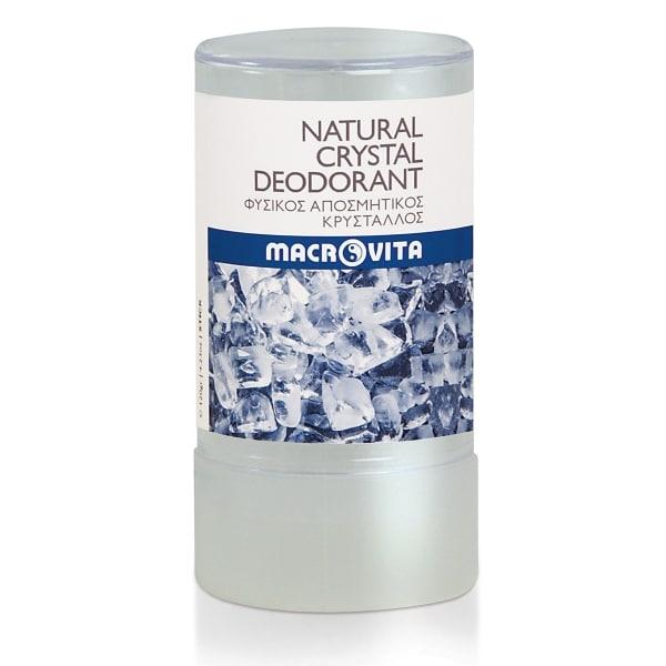 Priordni dezodorans sa kristalima