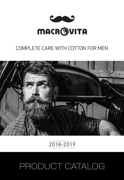 Complete Care with Cotton for Men