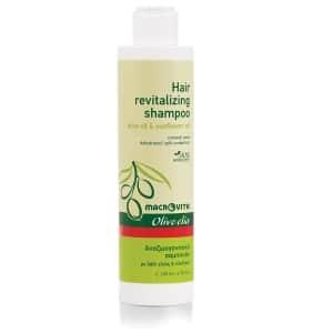 Šampon za kosu sa suncokretovim uljem