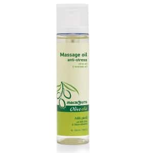 Ulje za masažu sa avokado uljem