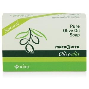 Prirodni sapun sa maslinovim uljem