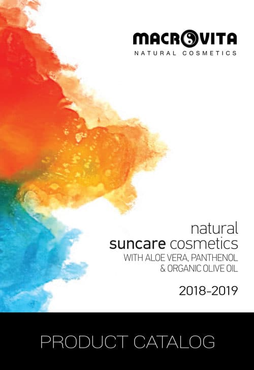 Natural Suncare Cosmetics